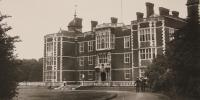 Charlton House, 1922.