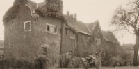 Charlton House stables, 1960's.