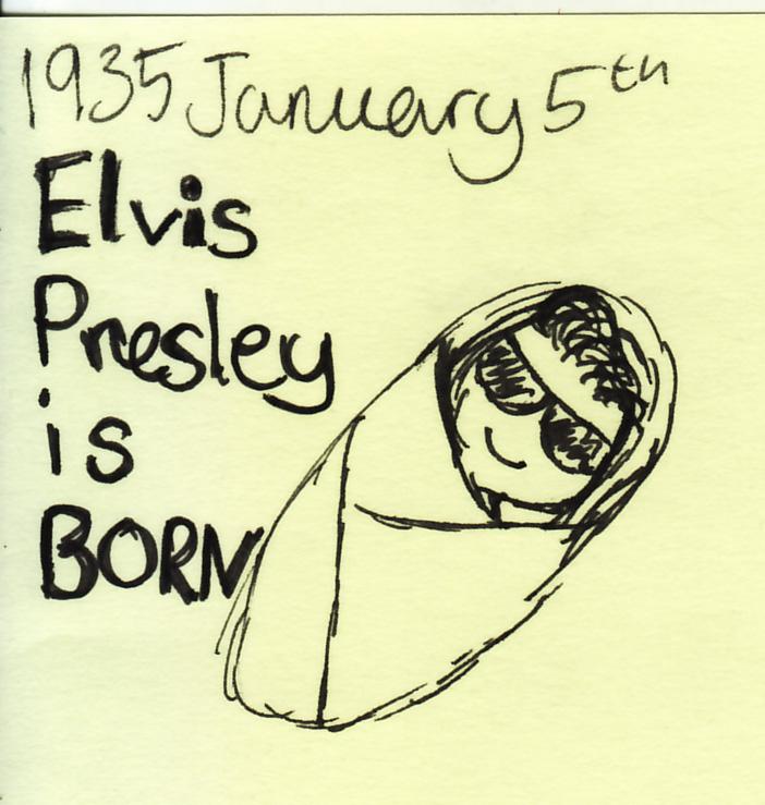 Elvis 1935
